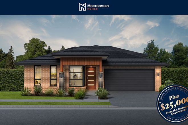 Picture of Lot 33 Carrera Cresent, Highland Green, COORANBONG NSW 2265