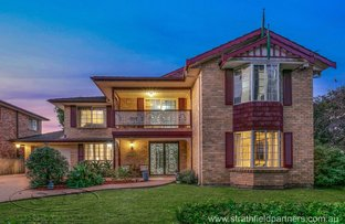 Picture of 71 High Street, Strathfield NSW 2135