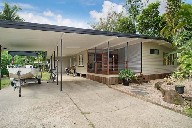 Picture of 34 Richardson Street, EDGE HILL QLD 4870