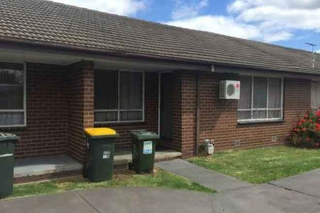 Picture of 3/16 BUCHANAN Street, ST ALBANS VIC 3021