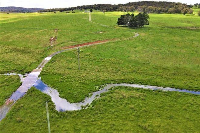 Picture of 6050 Taralga Road, TARALGA NSW 2580