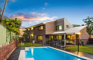Picture of 2 Burwood Close, Springwood QLD 4127