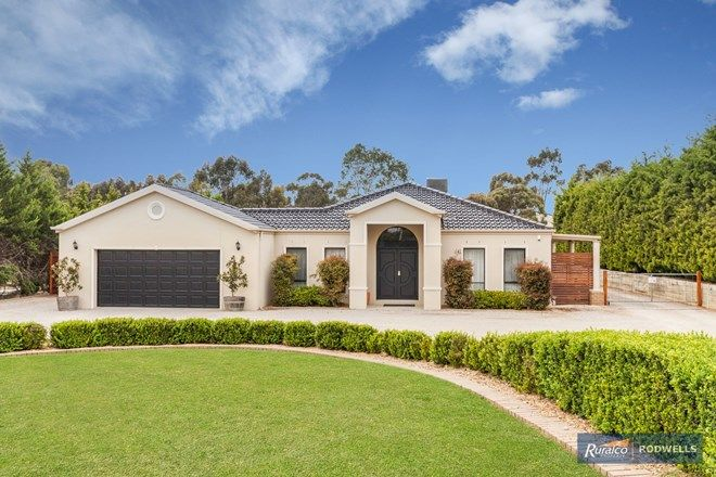 Picture of 25 Heritage Drive, BROADFORD VIC 3658