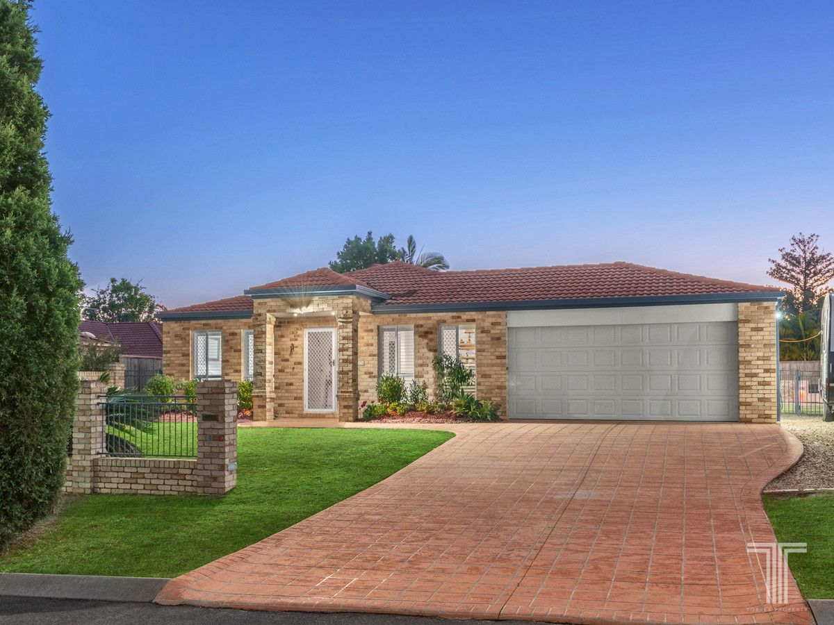 4 Razorback Close, Carindale QLD 4152, Image 0