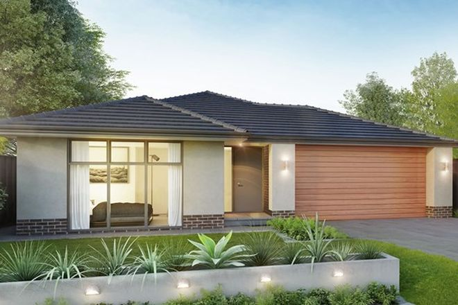 Picture of Lot 589 Clarence Street, MOUNT BARKER SA 5251