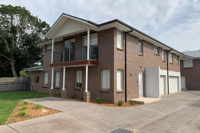 Picture of 1/11 College st, RICHMOND NSW 2753