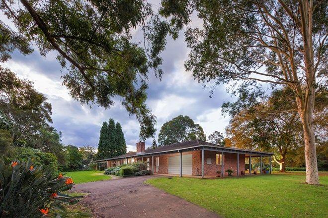 Picture of 19 Blacks Road, ARCADIA NSW 2159