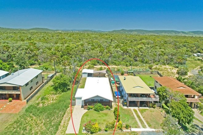 Picture of 804 SCENIC HIGHWAY, KINKA BEACH QLD 4703