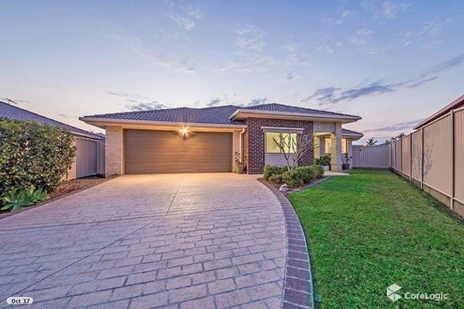 Picture of 8 Venn Court, WYNNUM WEST QLD 4178