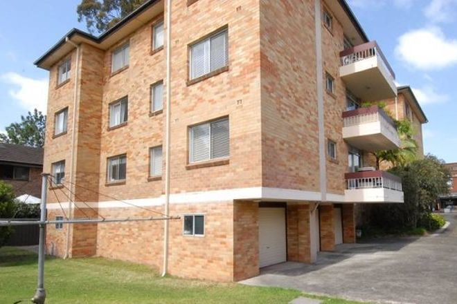 Picture of 8/127 Penshurst Street, WILLOUGHBY NSW 2068
