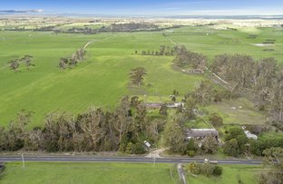Picture of 354 TARRA VALLEY ROAD, Yarram VIC 3971