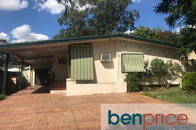 Picture of 155 Carlisle Ave, HEBERSHAM NSW 2770