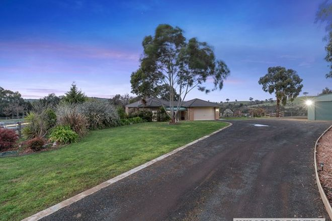 Picture of 735 O'Gradys Road, WANDONG VIC 3758