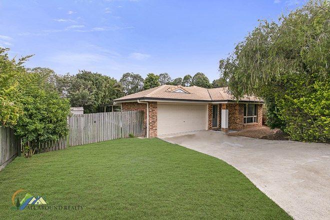Picture of 39 Crestridge Crescent, MORAYFIELD QLD 4506
