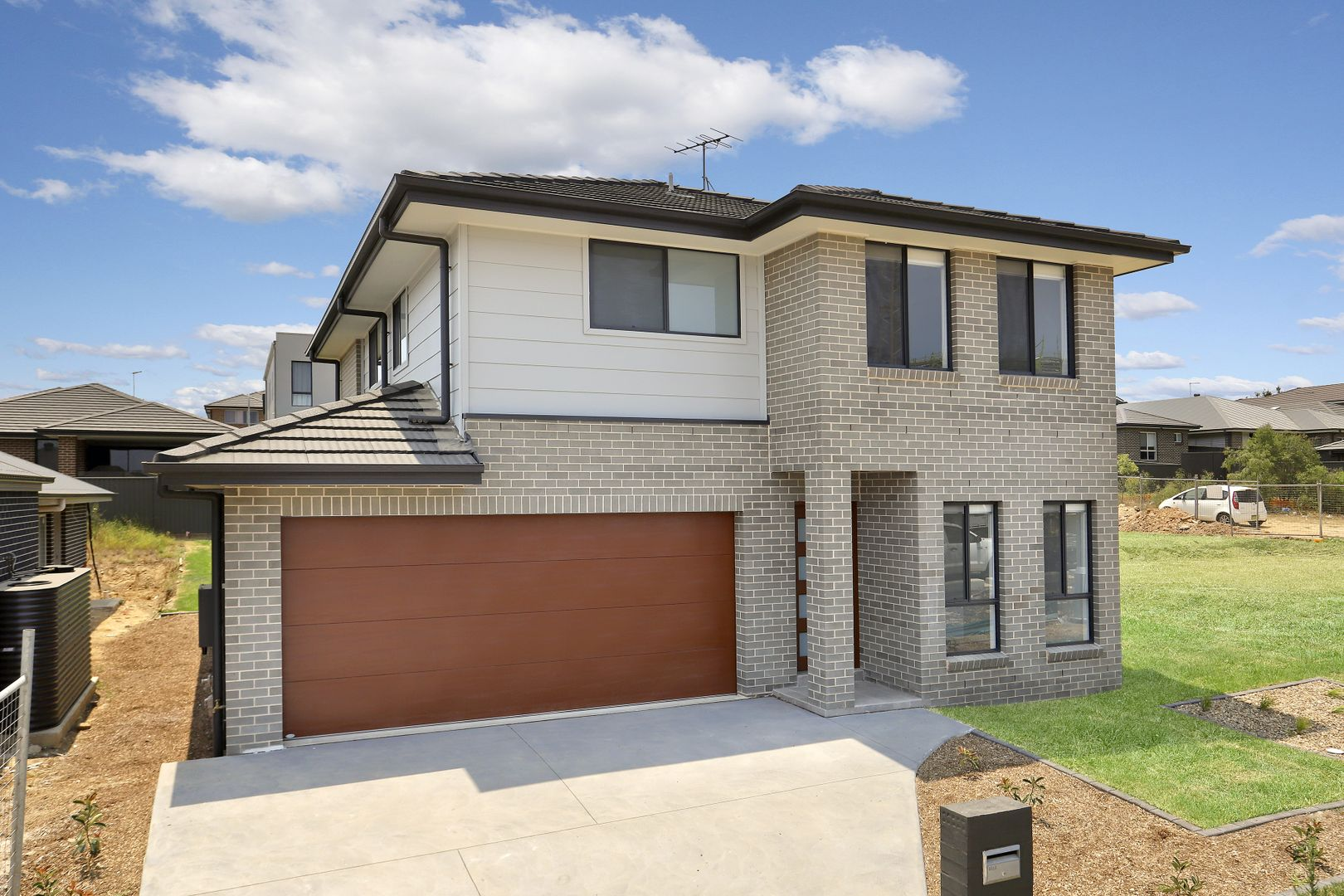 25 Nightcap Street, North Kellyville NSW 2155, Image 0