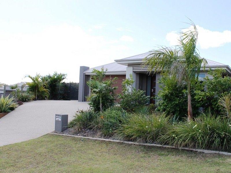 3 Kurwongbah Street, Boyne Island QLD 4680, Image 0