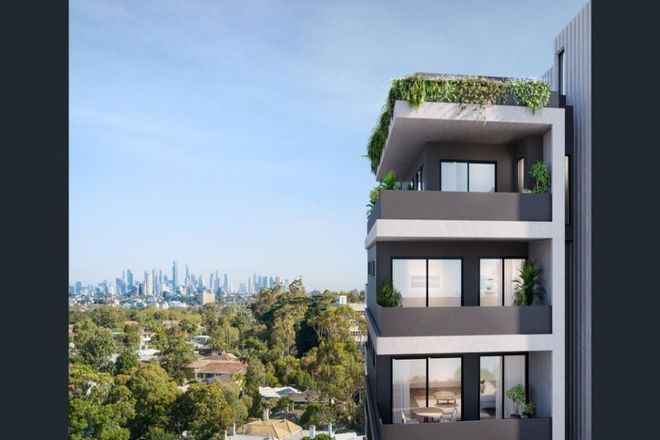 Picture of 807/233-247 Glen Huntly, ELSTERNWICK VIC 3185