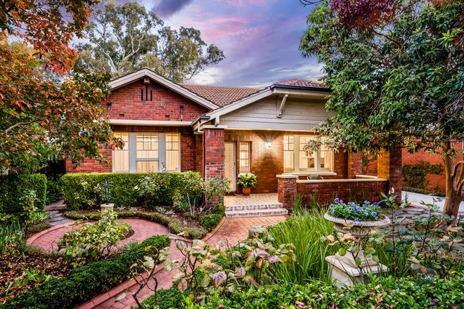 Picture of 10 Stafford Grove, HEATHPOOL SA 5068