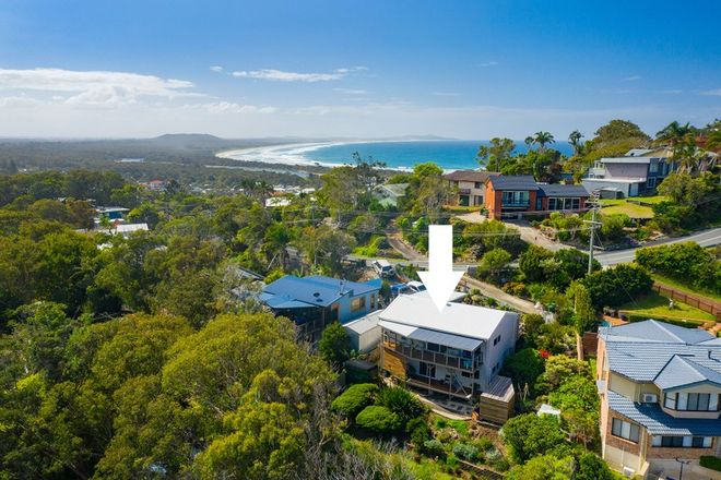 Picture of 39 Skyline  Crescent, CRESCENT HEAD NSW 2440