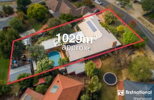 Picture of 4 Lyall Drive, Werribee VIC 3030