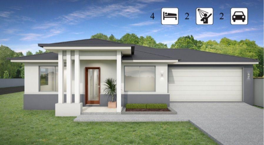 3 Glendale Street, Andergrove QLD 4740, Image 0