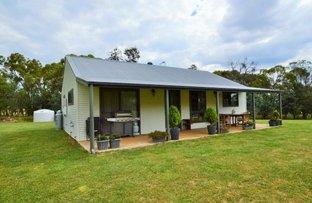 187 Jabez Hill Road, Guyra NSW 2365