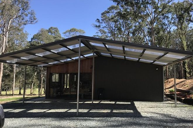 Picture of 995 Runnyford Road, MOGO NSW 2536