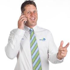 David Potiuch, Sales representative