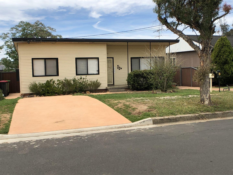 3 Lincoln Drive, Cambridge Park NSW 2747, Image 0