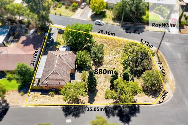 Picture of 27 Sherwood Drive, REDWOOD PARK SA 5097