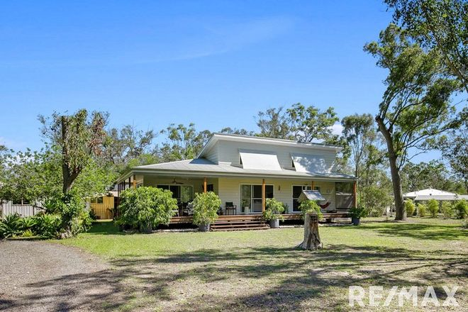 Picture of 191 Pacific Haven Circuit, PACIFIC HAVEN QLD 4659
