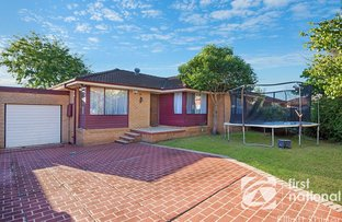 Picture of 11 Tapp Pl, Bidwill NSW 2770