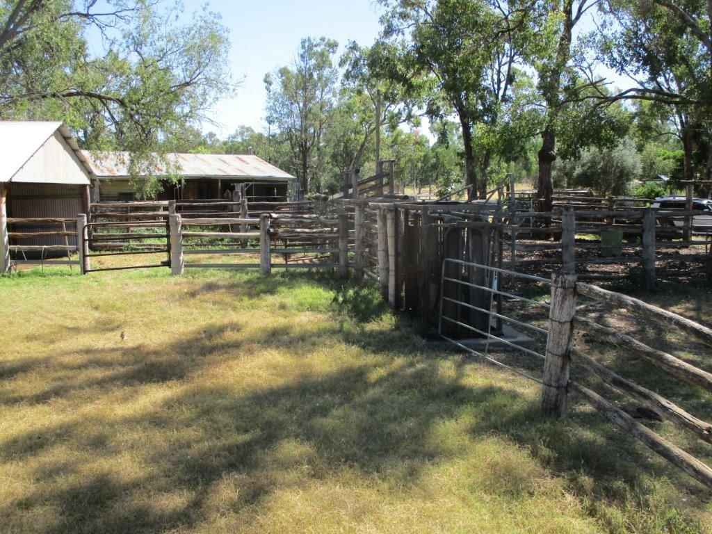 2519 ACRES GRAZING PROPERTY, Dulacca QLD 4425, Image 1