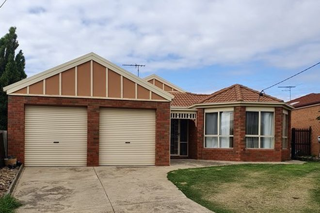 Picture of 3 Malinda Crescent, BELL PARK VIC 3215