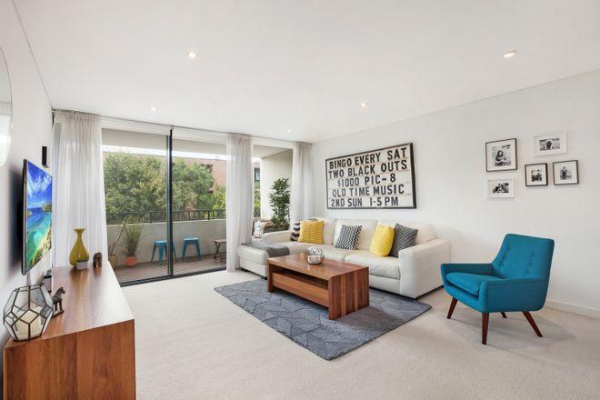 Picture of 3304/88-98 King Street, RANDWICK NSW 2031