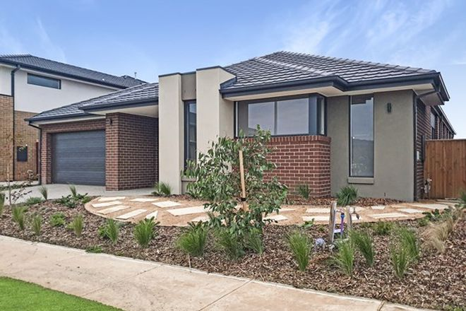 Picture of 11 Bonhams Circuit, MANOR LAKES VIC 3024