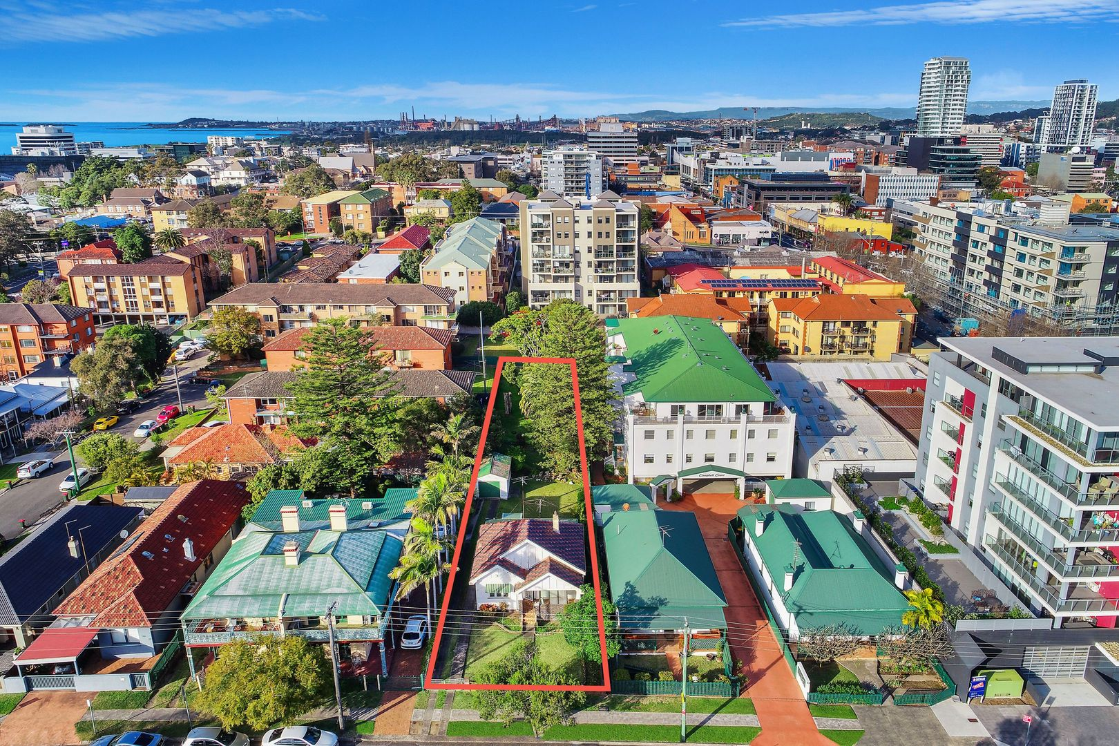 71 Campbell Street, Wollongong NSW 2500, Image 2