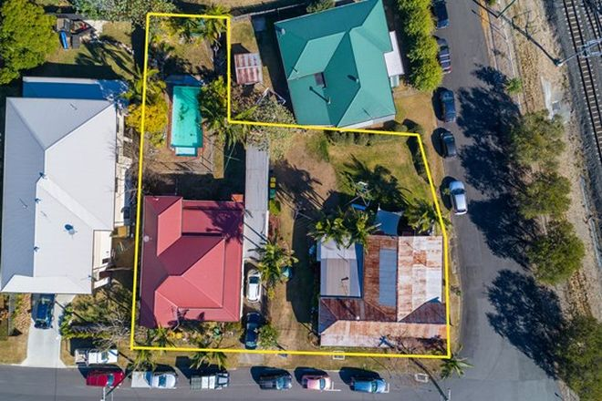 Picture of 1 & 3 Thorn Street, IPSWICH QLD 4305