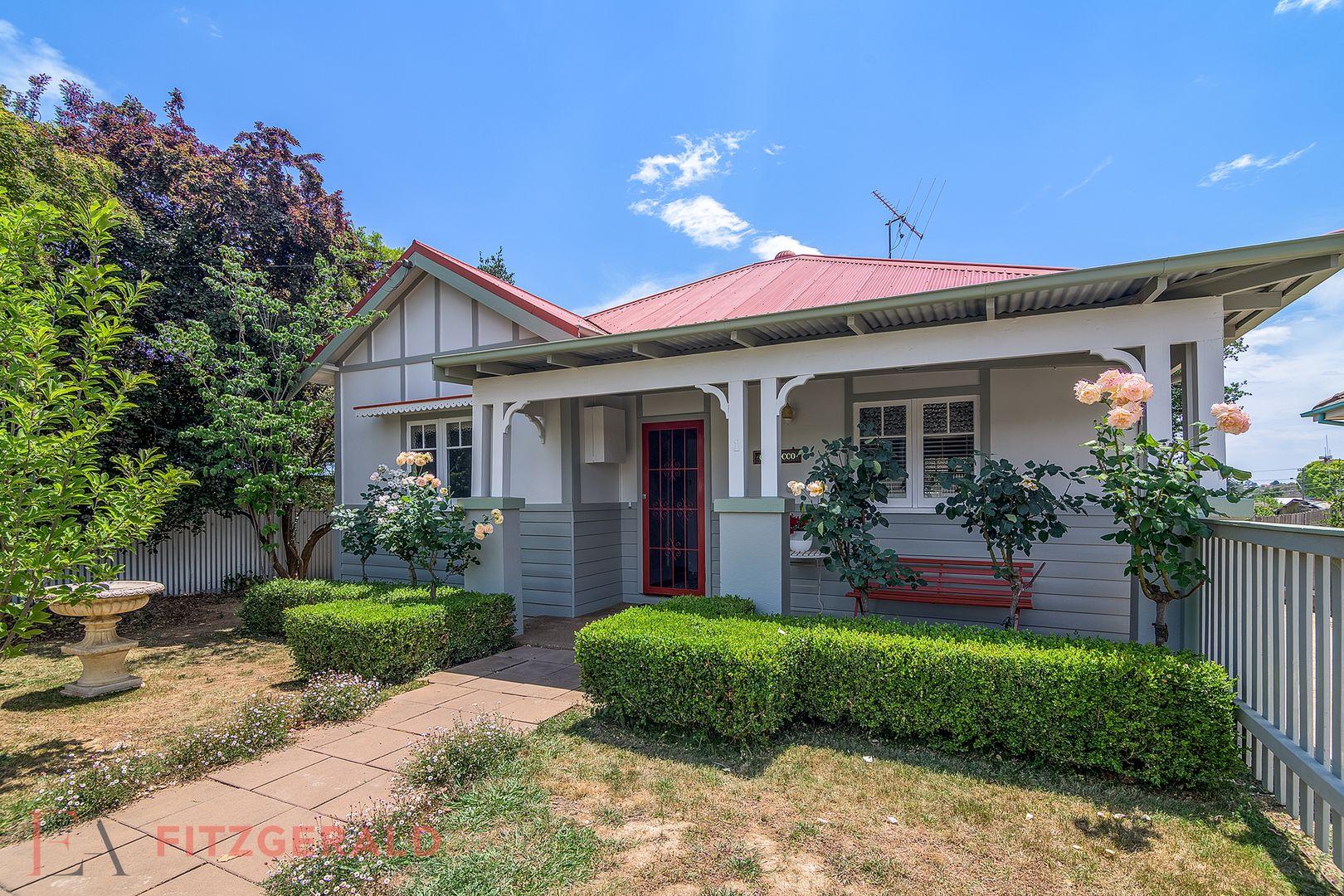 1 Rosemary Lane, Orange NSW 2800, Image 0