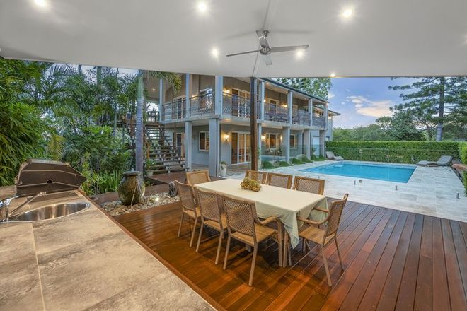 Picture of 20 Royston Street, BROOKFIELD QLD 4069
