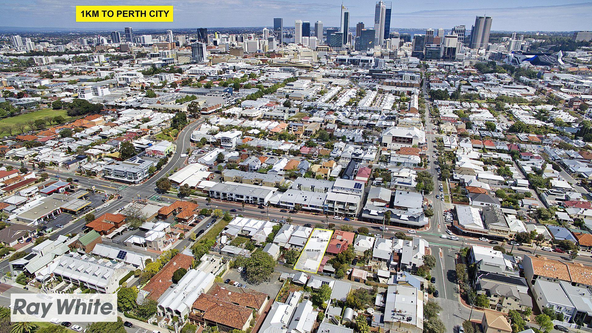 214 Bulwer Street, Perth WA 6000, Image 2