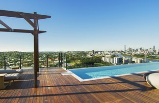Picture of 1103/48 Jephson Street, Toowong QLD 4066