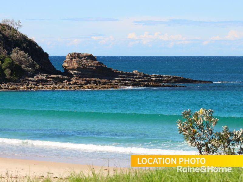 Lot 15 Brookwater Crescent - Fairways, Mollymook Beach NSW 2539, Image 1
