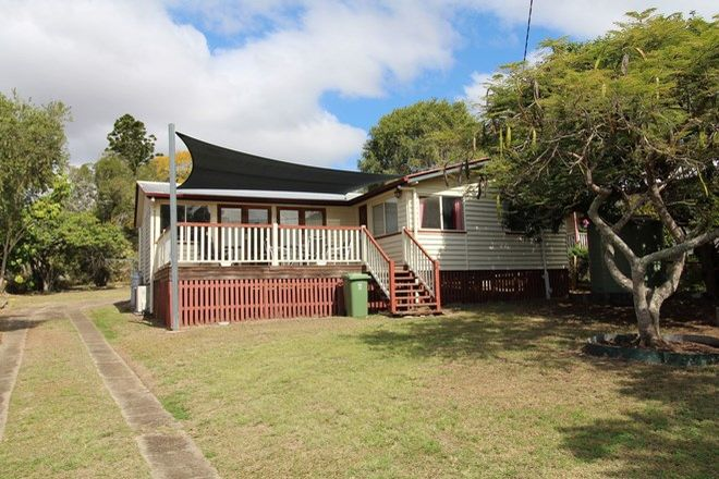 Picture of 52 Fulham Street, TOOGOOLAWAH QLD 4313