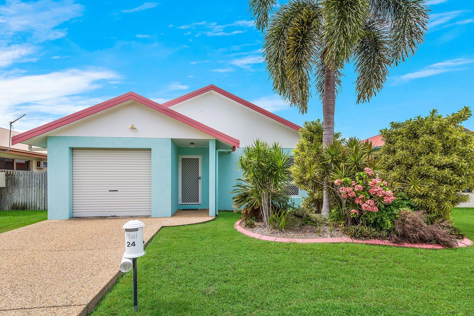 24 Florida Place, Kirwan QLD 4817, Image 0