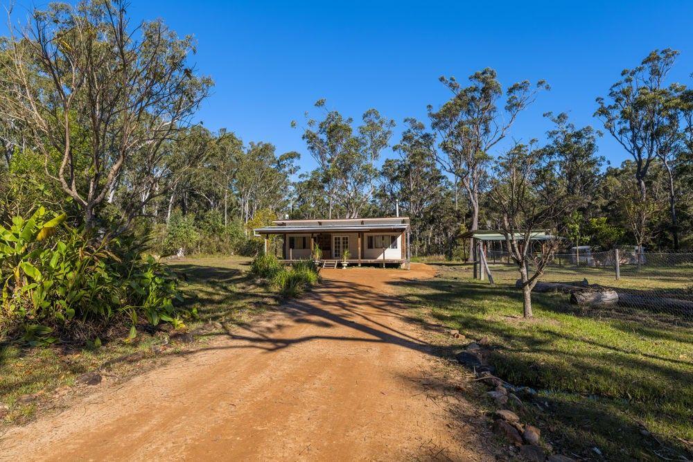 Lot 2 Gilmores Lane, Halfway Creek NSW 2460, Image 1