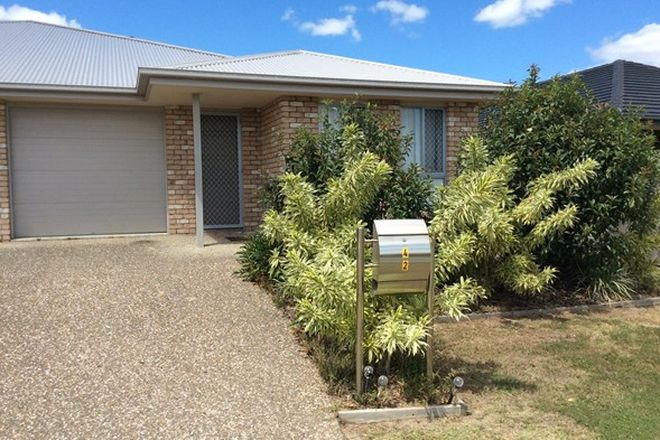 Picture of 2/4 Basalt Street, CABOOLTURE QLD 4510