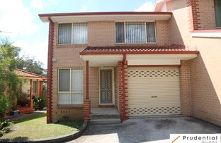Picture of 3/29 Kingsclare St, Leumeah NSW 2560