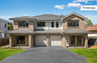 124 South Street, Rydalmere NSW 2116