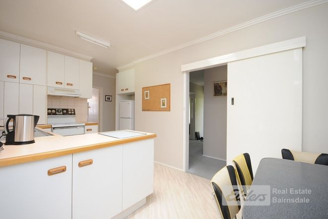 Picture of 7 Churchill Street, BAIRNSDALE VIC 3875